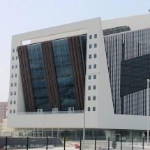 Vip Hotel Qatar Steel Technologies