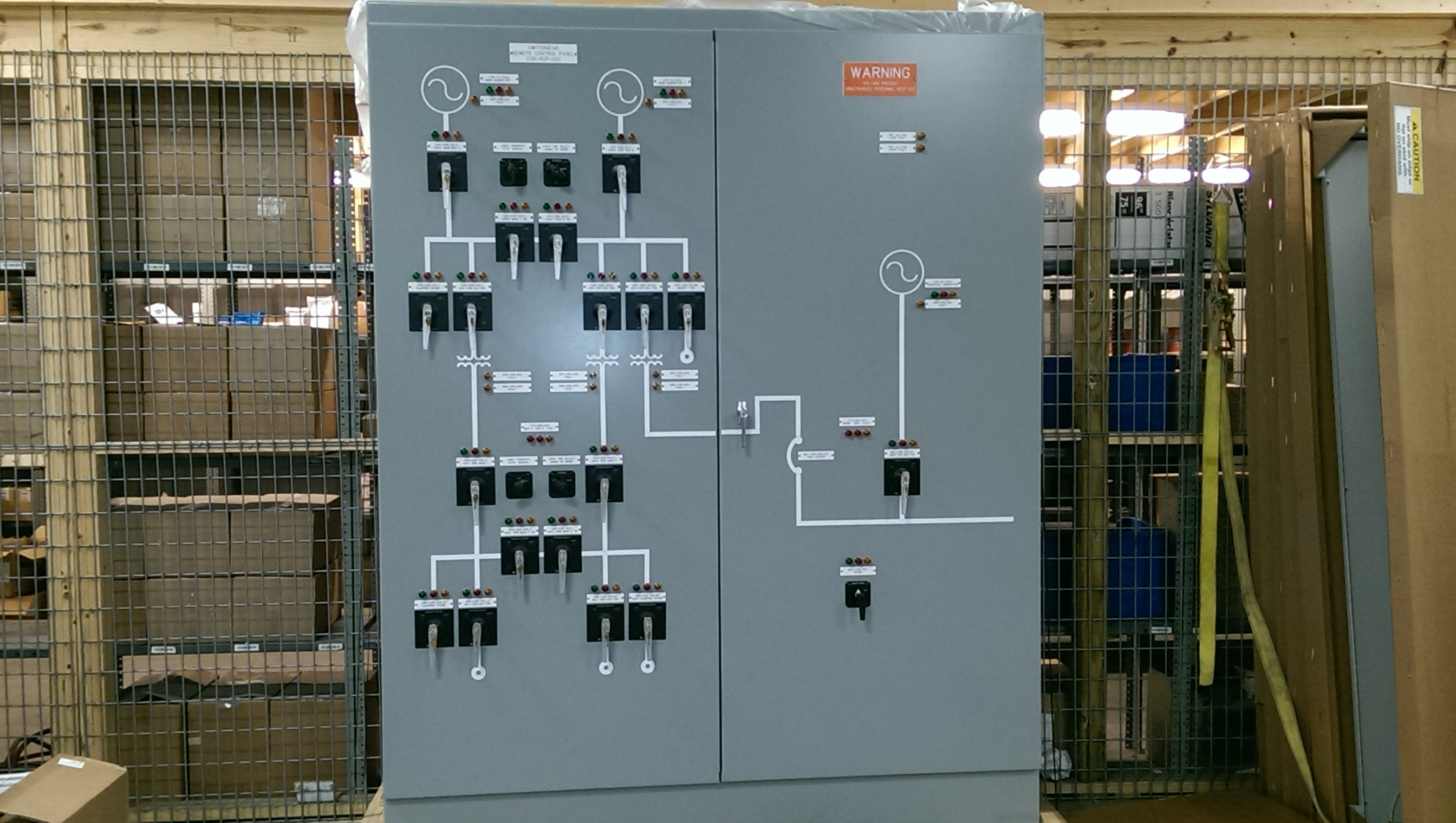 interposing relay panel wiring diagram single phase capacitor start run motor qt corporation
