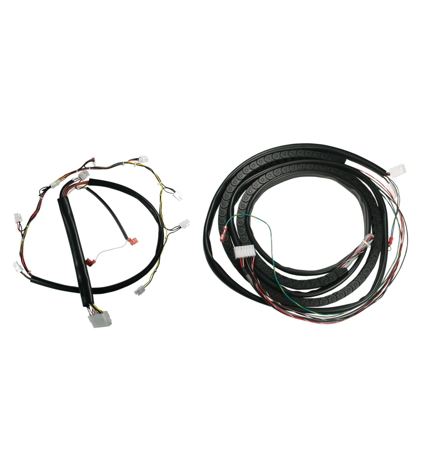 Cable And Wire Harness Assemblies