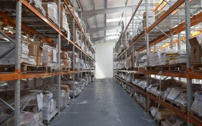 How To Choose The Right Support For Your Pallet Racking