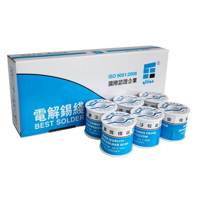 Lead Solder Wire QT-60/40