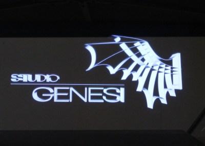 Logos Holograms