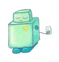 Robot - 2014