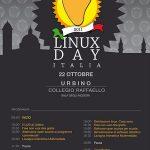 Linux Day a Urbino