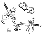 Daelim Besbi 125 ab Bj. 07 Ersatzteile