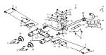 TGB Blade 500R Motor Getriebe Ersatzteile