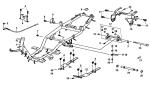 TGB Roller Ersatzteile Fahrwerk Räder Bremsen Ersatzteile