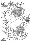 Yamaha YFM 660 Raptor 5LPS Motor Getriebe Antrieb Ersatzteile