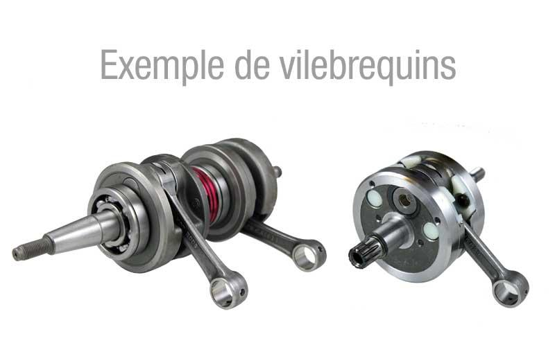VILEBREQUIN COMPLET HOT RODS YAMAHA 700 GRIZZLY