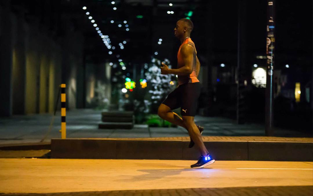 Running faster, safer and smarter