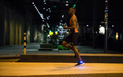 Running faster, safer and smarter