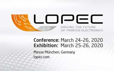 Meet Quad at LOPEC 2020 – Exhibition and Conference