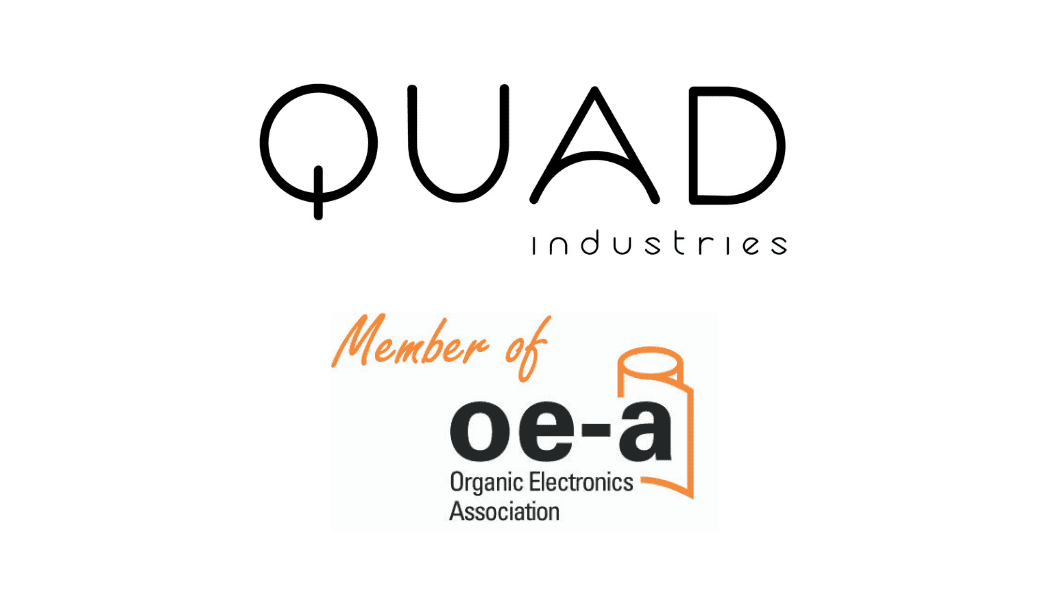 Quad Industries now member of OE-A
