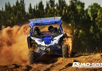 Nouvelle journée de roulage en YXZ1000R