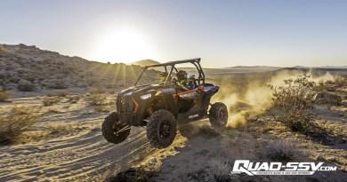 Deux nouveaux RZR 1000 en 2019 !!