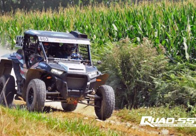 Reportage Rallye TT Orthez-Béarn