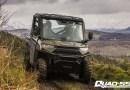 ESSAI EXCLUSIF / Polaris Ranger Diesel 2019