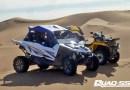 Amada vous entraîne dans les dunes !