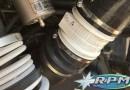 Un kit pulseur d'air pour Polaris RZR XP Turbo