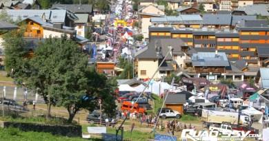 De la Savoie au bout du monde