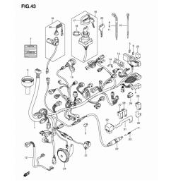 wiring harness lt a750xpl2 p17 motor rahmen lta 750 king quad 2012 ersatzteile suzuki lta 750 king quad ersatzteile suzuki ersatzteile quad  [ 2500 x 2000 Pixel ]