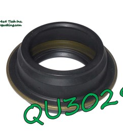 qu30290 2 700 x 1 835 rear output seal for new process np261ld np261hd and np261xhd transfer cases with slip yoke type rear output  [ 2000 x 1368 Pixel ]