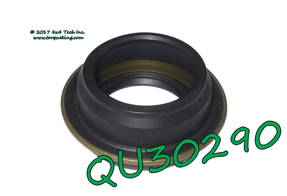 medium resolution of qu30290 2 700 x 1 835 rear output seal for new process np261ld np261hd and np261xhd transfer cases with slip yoke type rear output