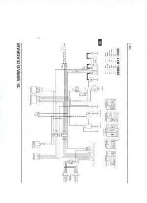 2003 Honda 400EX headlight problem  Honda ATV Forum