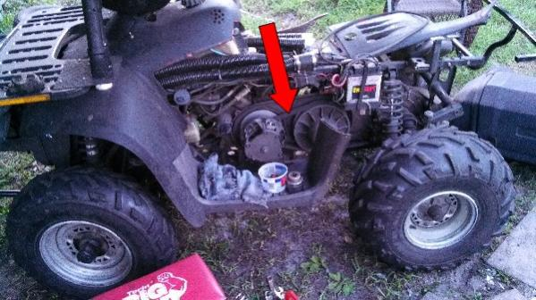 Polaris Sportsman 500 Wiring Diagram Also 2010 Polaris Ranger Wiring