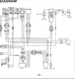 yamaha ytm 225 wiring digram wiring diagram expert 1984 yamaha ytm 225 wiring [ 1134 x 754 Pixel ]