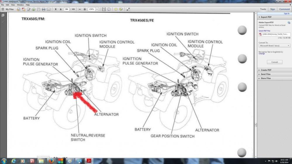 medium resolution of honda 450r fuse box wiring diagram experthonda 450r fuse box my wiring diagram honda 450r fuse