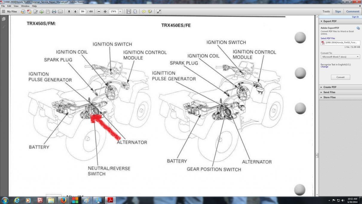 hight resolution of honda 450r fuse box wiring diagram experthonda 450r fuse box my wiring diagram honda 450r fuse