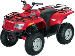 ATV Repair Manuals  QUADCRAZY