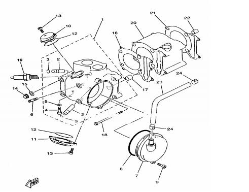 Arctic Cat 300 Atv Wiring Diagram. Wiring. Wiring Diagram