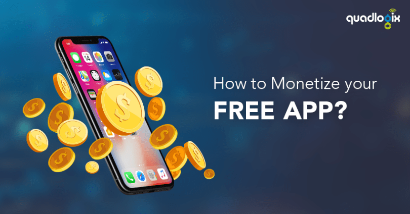 How to Monetize your Free App