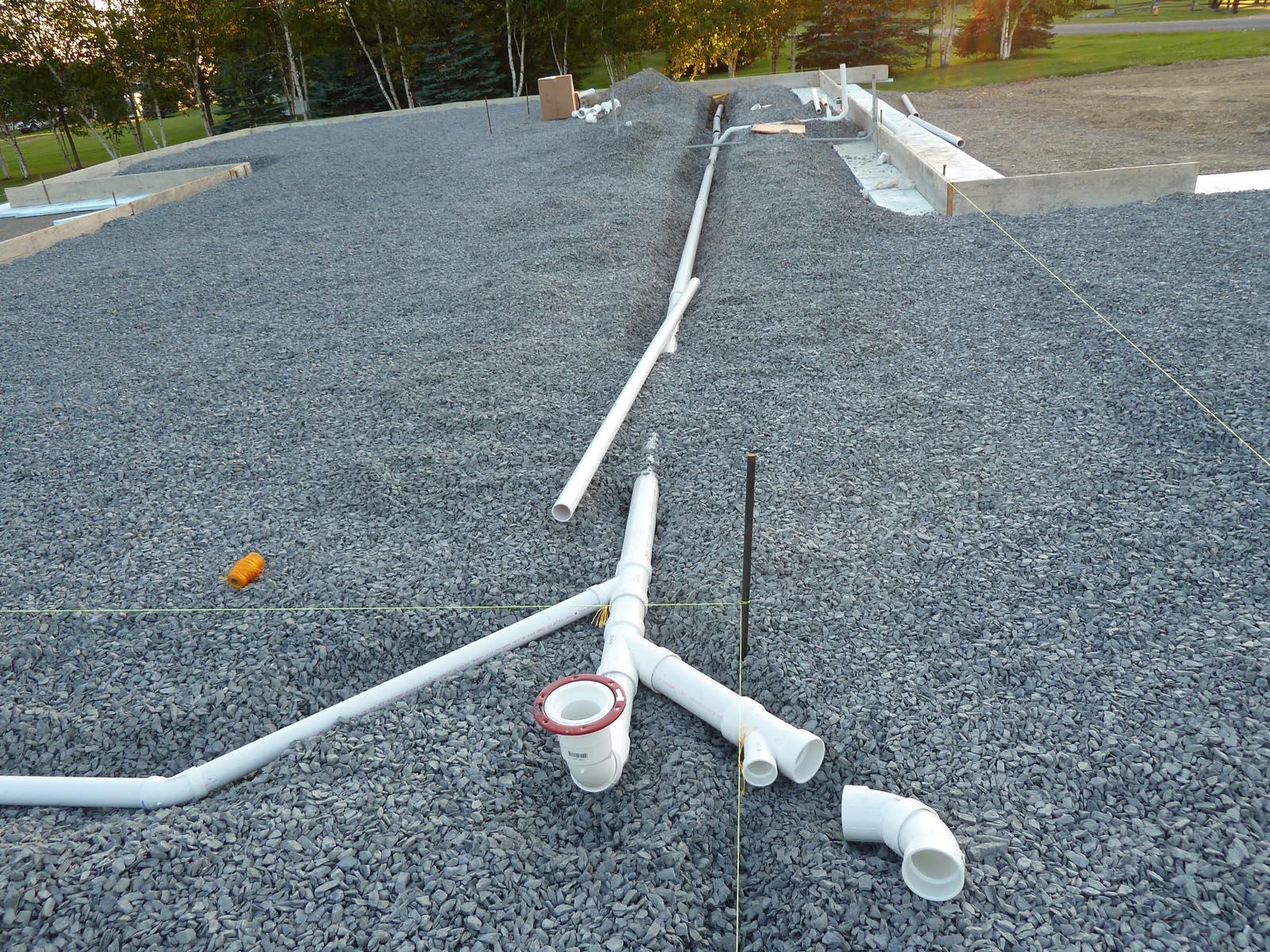 bathroom plumbing diagram concrete slab fog light wiring no relay rough in quadomated