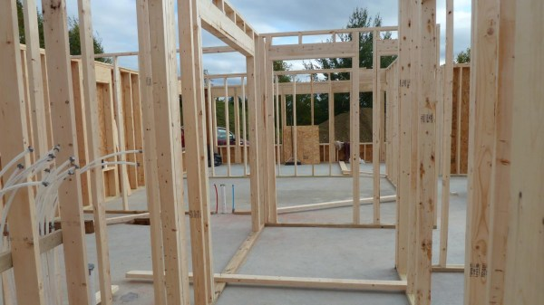 4 Essential Steps In Building Home Ground