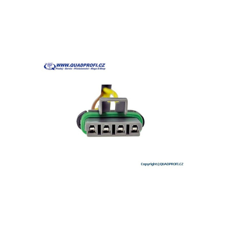 Lichtmaschine für Polaris Sportsman Ranger RZR 700 800