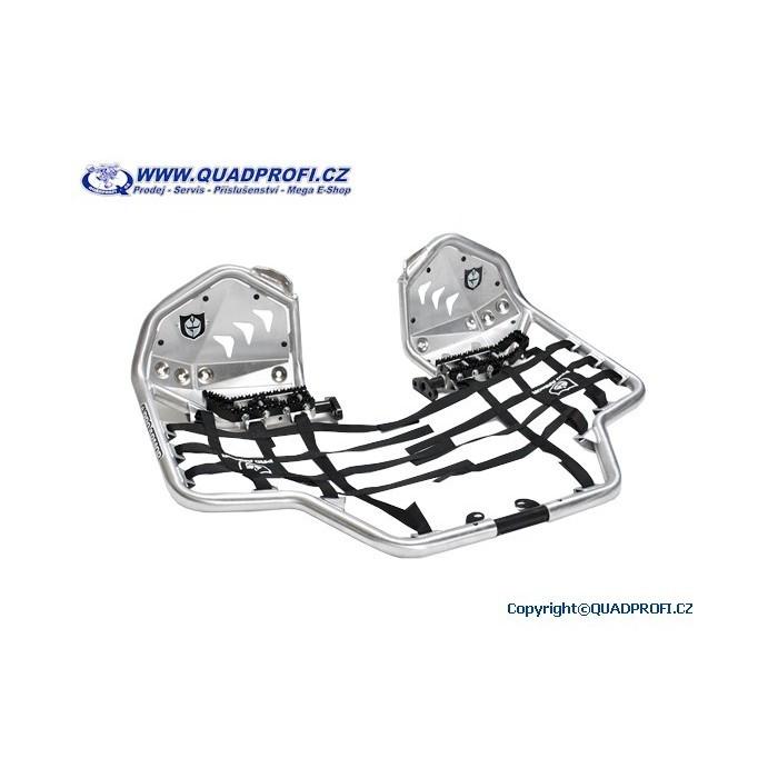 Nášlapy ProArmor FETPEG Revolution pro Suzuki LTR450