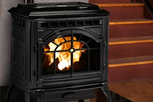 Home Heating  Hearth Products  QuadraFire