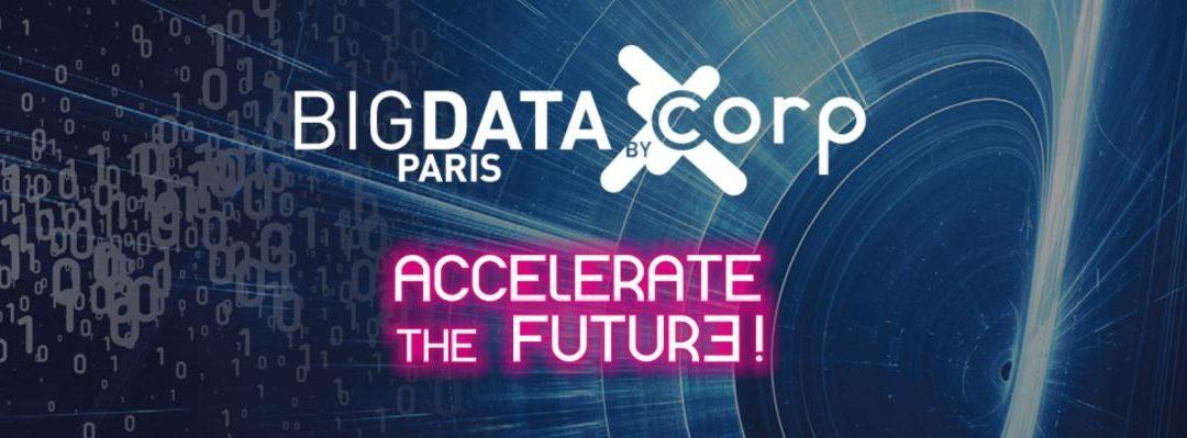Les solutions les plus innovantes du salon Big Data 2019   Quadran
