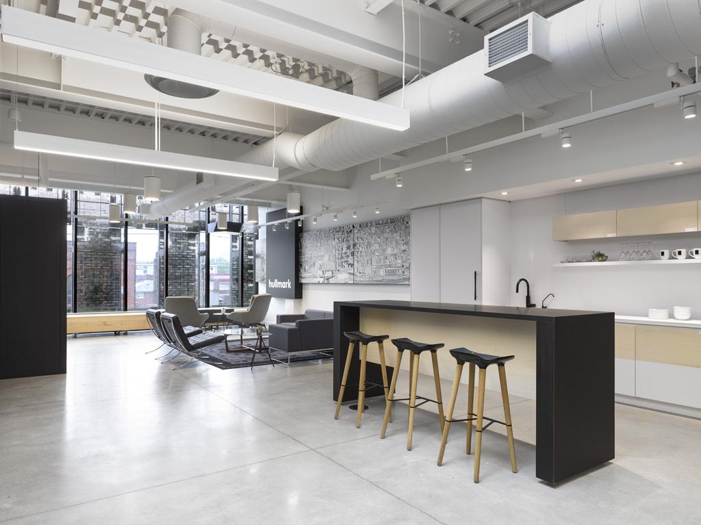 Hullmark Head Office  Quadrangle Architects