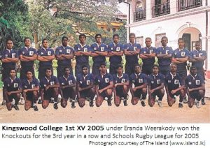 Movers and Shakers of Schools Rugby Knockout Tournaments – Quadrangle