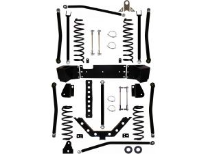 Jeep Wrangler Independent Suspension Kits, Jeep, Free