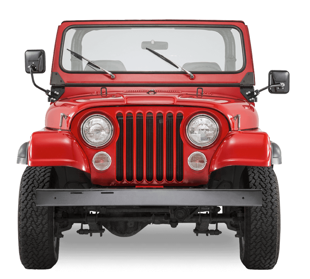 medium resolution of 1986 jeep cj gauge wiring diagram