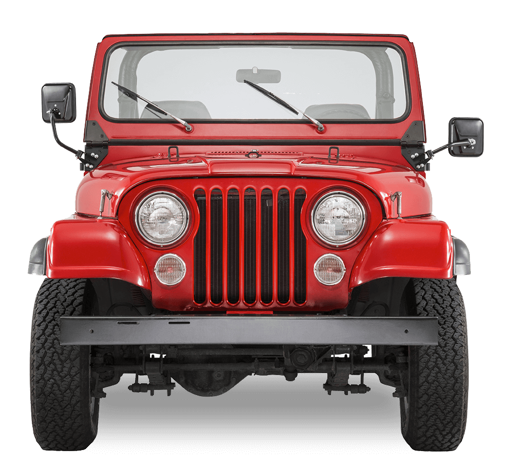 hight resolution of jeep cj replacement parts diagram