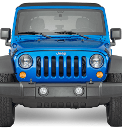 2007 2017 jeep wrangler jk replacement lighting parts [ 1000 x 902 Pixel ]