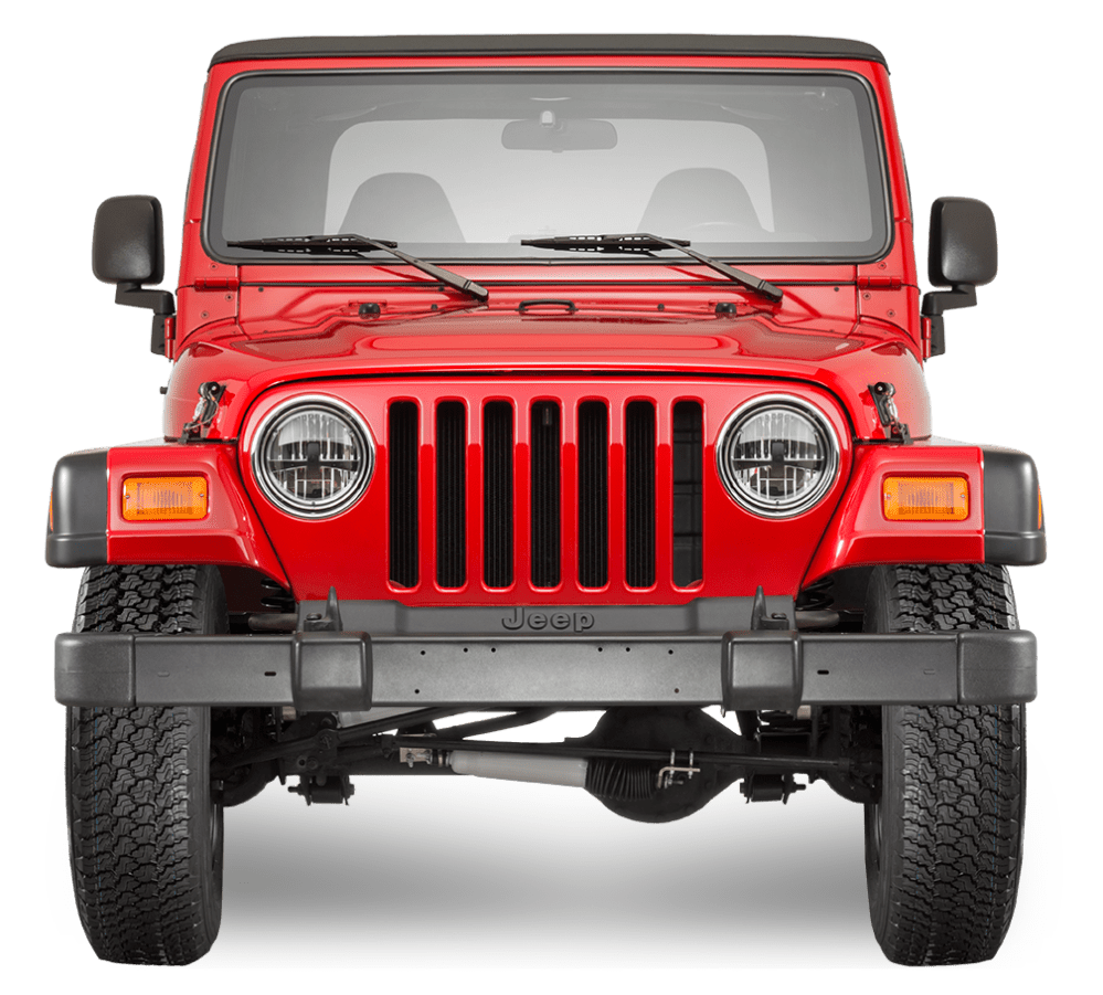 medium resolution of 1997 2006 jeep wrangler tj replacement lighting parts