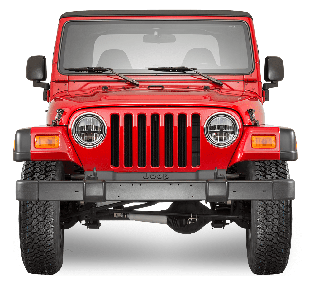 hight resolution of 1997 2006 jeep wrangler tj replacement lighting parts