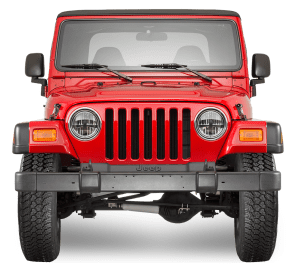 Jeep OEM Replacement Parts | Quadratec